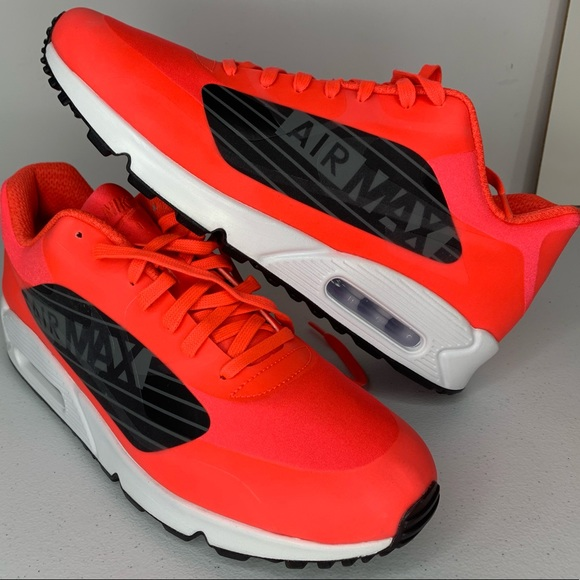 d842bb1b0e9f7 Nike Air Max 90 NS GPX Pink Size 11.5 Men RARE NWT